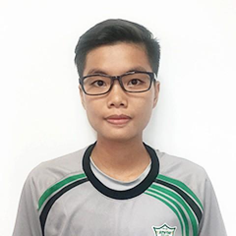 Phan Thị Ngọc Giàu