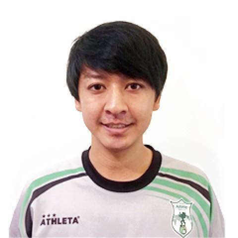 Yuto Yamashita