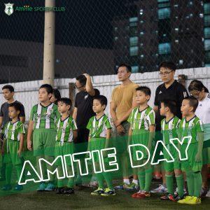Amitie Day-2